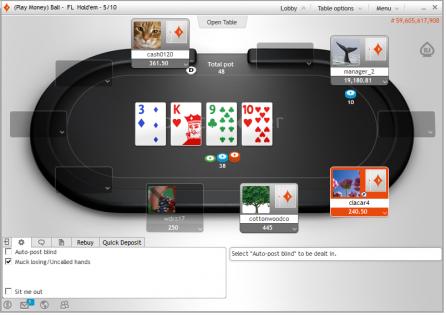 Как получить подарок от pokerstars